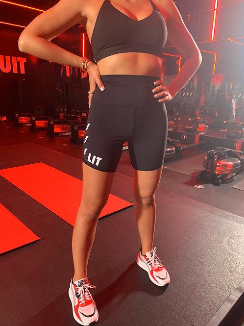 LIT Biker Shorts // Women's