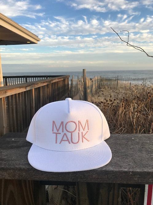 Momtauk Trucker Hat