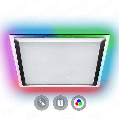 ARION 60W RGB S-542-SHINY-220V-IP44 (новый размер)