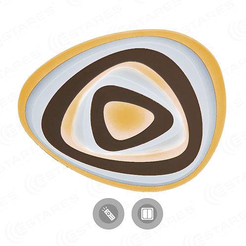 Geometria Trio 80W t-520-white-220-ip44