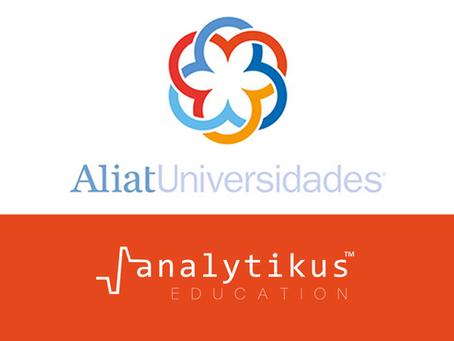 De prospectos a estudiantes: Aliat Universidades y Analytikus predicen la captación de estudiantes
