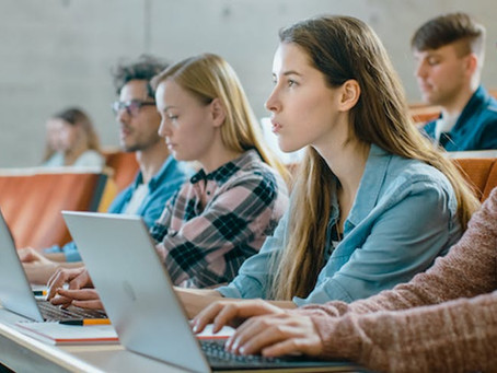 Are College Students Comfortable Using Edtech? Maybe Not