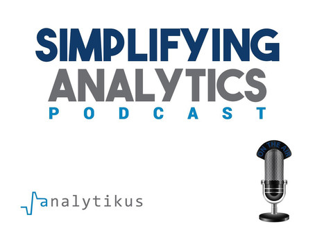 Podcast: Evolution of Analytics in the Market (Tom Dougherty)