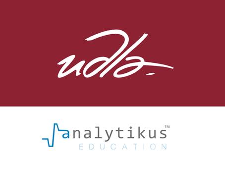 UDLA y Analytikus se asocian para personalizar la experiencia estudiantil