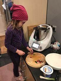 kuchařská výzva