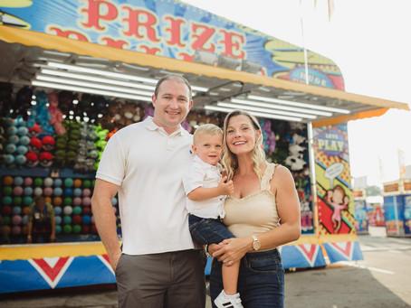 Fleck Family State Fair Mini