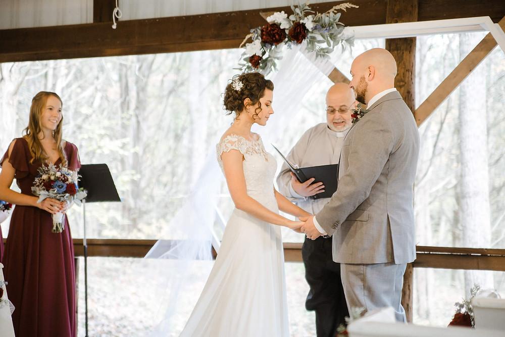 Lexington wedding photographer