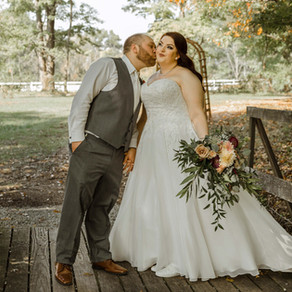 Emma & Jordan {wedding}