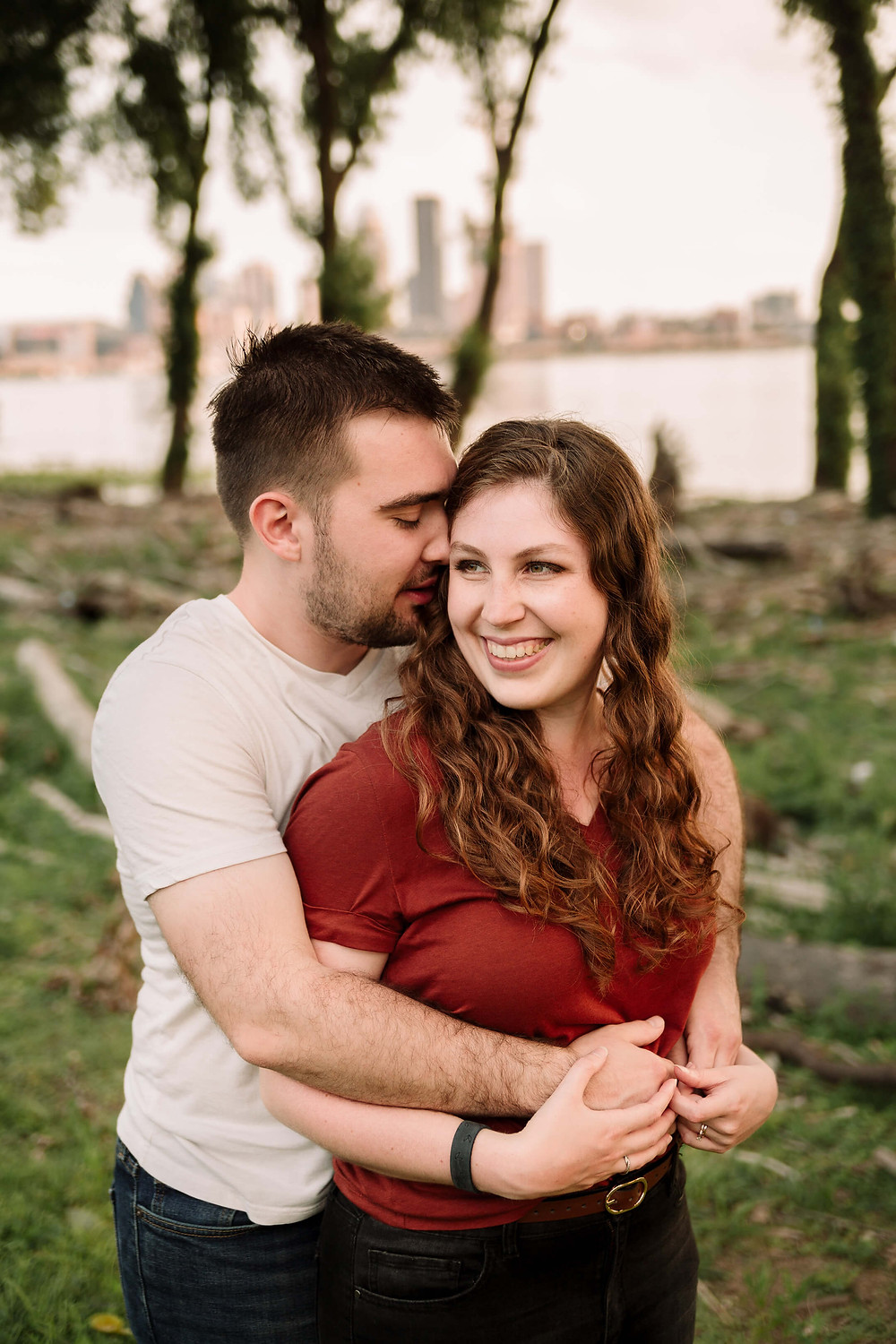 Kentucky engagement photographer