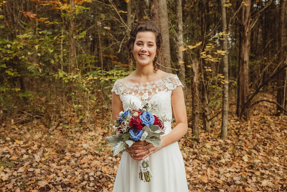 Wedding photographer Lexington, KY