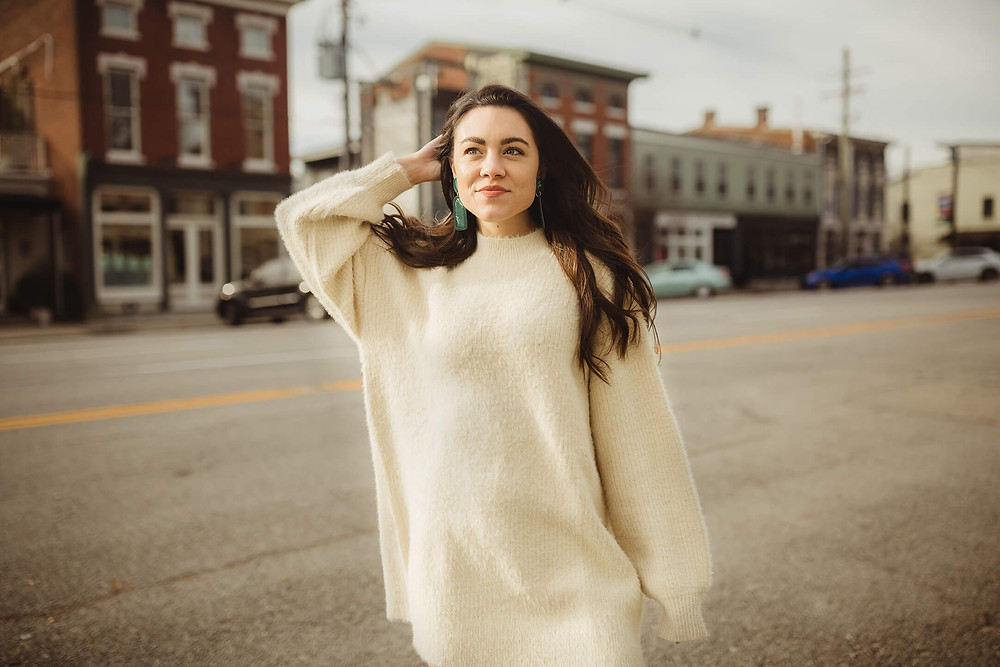 Louisville portrait photographer