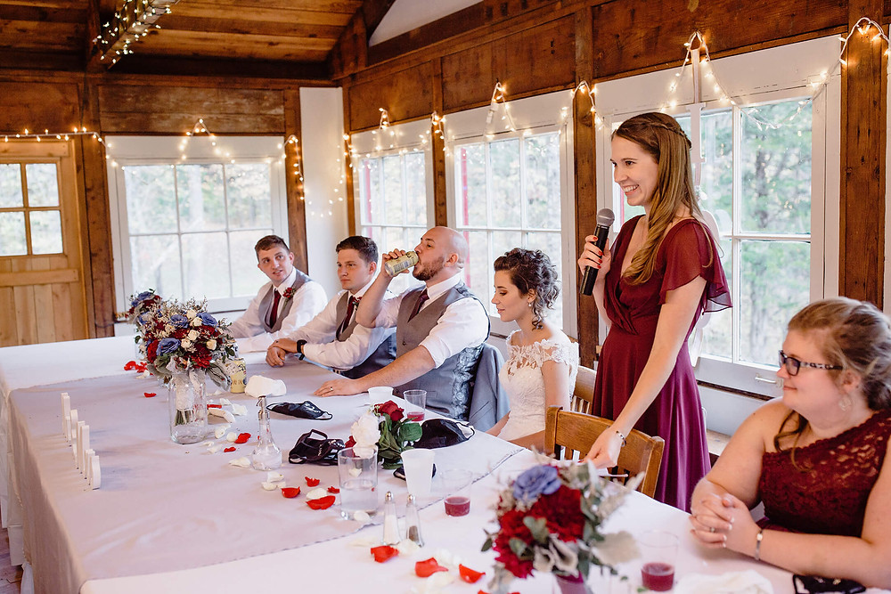 Southern Indiana wedding venues
