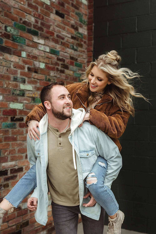 Lexington couple photographer