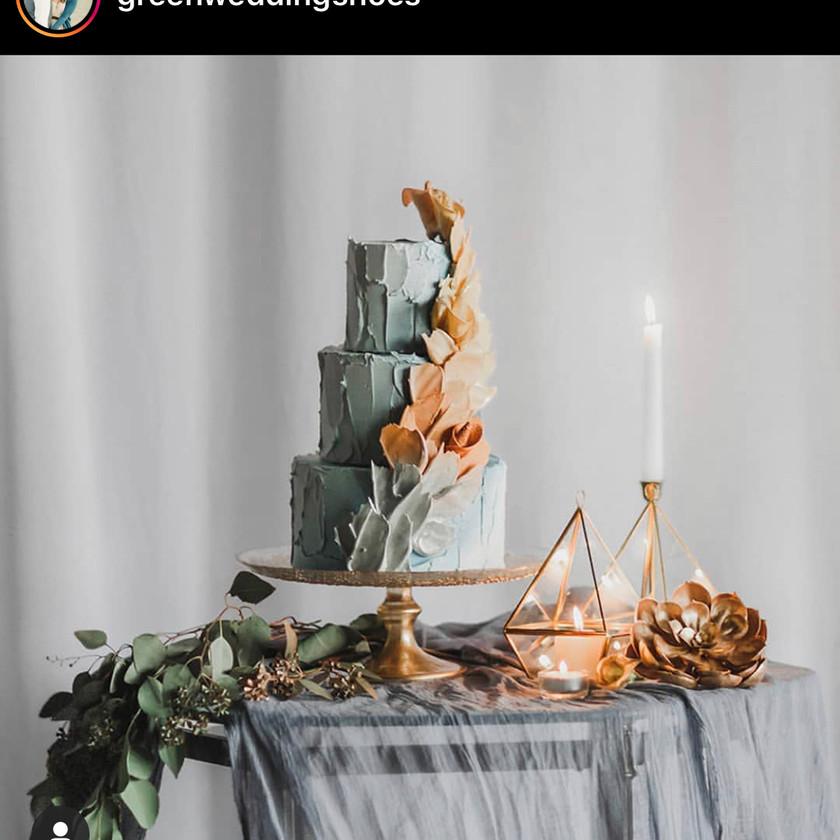 Stylish weddings
