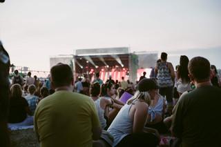Forcastle Festival