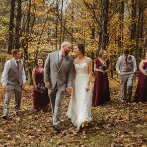 Jon & Taylor {wedding}