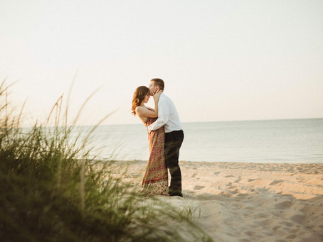 Creative engagement photography ideas and inspiration