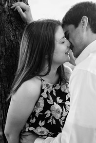 Lexington engagement photographer