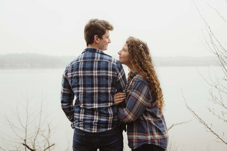 Louisville Couples Photography