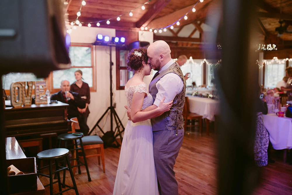 Indiana wedding venues