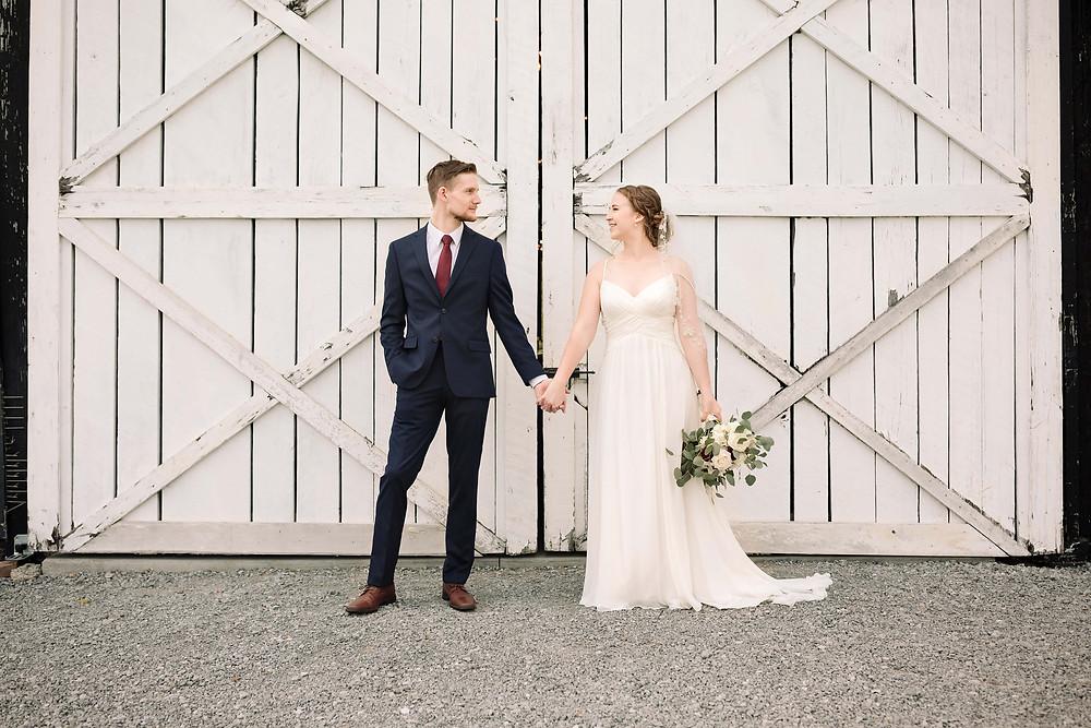 Wedding photographer Louisville