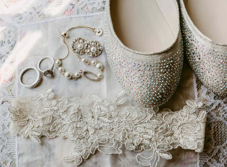 Special details your wedding photographer wants to photograph