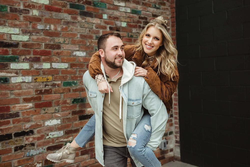 Louisville couple photographer