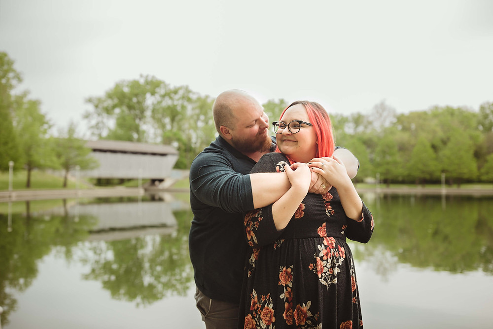 Engagement session near me