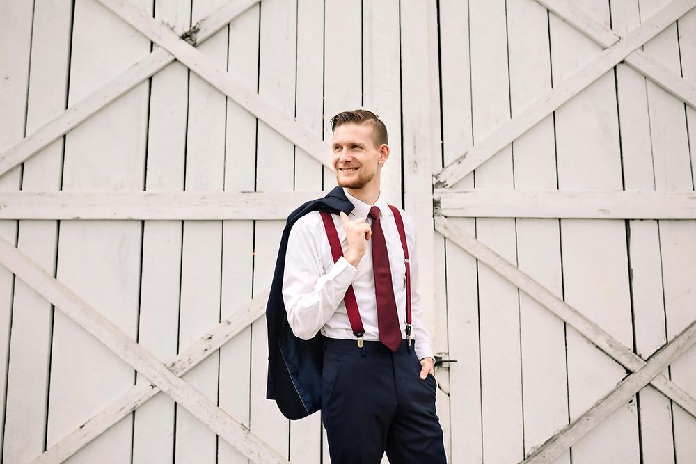 Wedding photographer Cincinnati