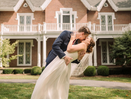 Ethan & Sarah {wedding}