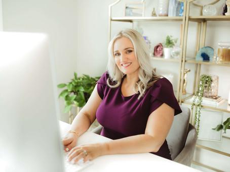 Personal Branding Session: Nicole Renee Ray