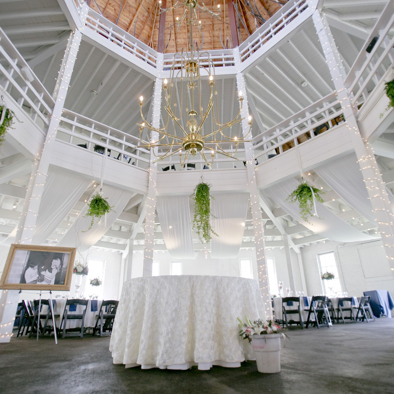 Lexington wedding venues