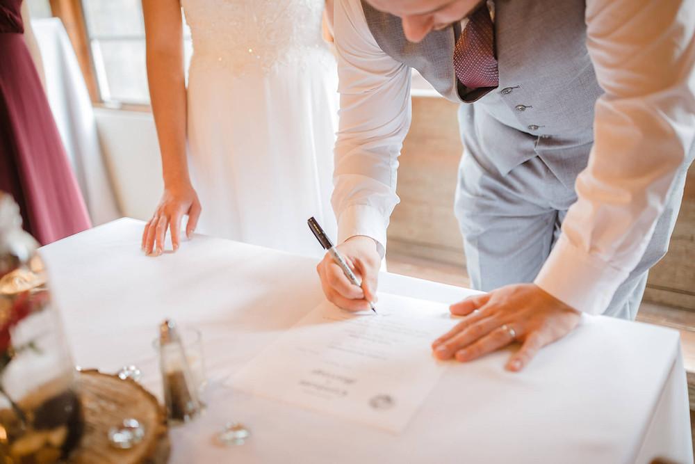 Kentucky wedding venues