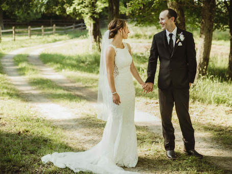 10 Wedding tips from your local wedding photographer {pt 2}