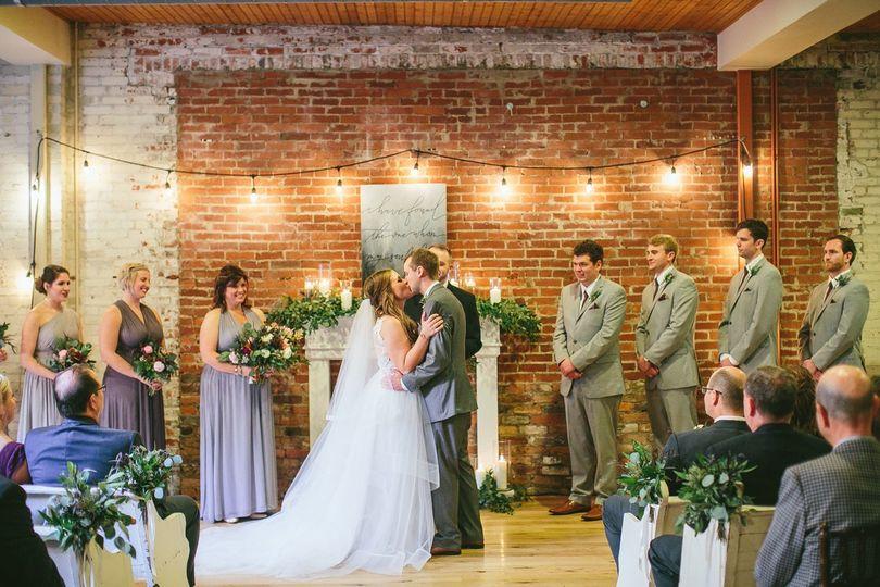 Lexington wedding venue