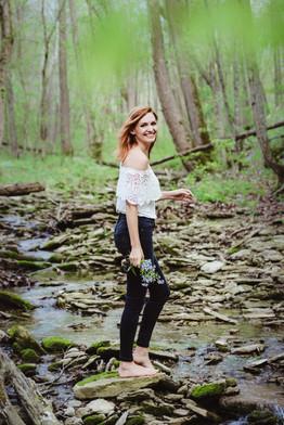 Louisville Senior Photography