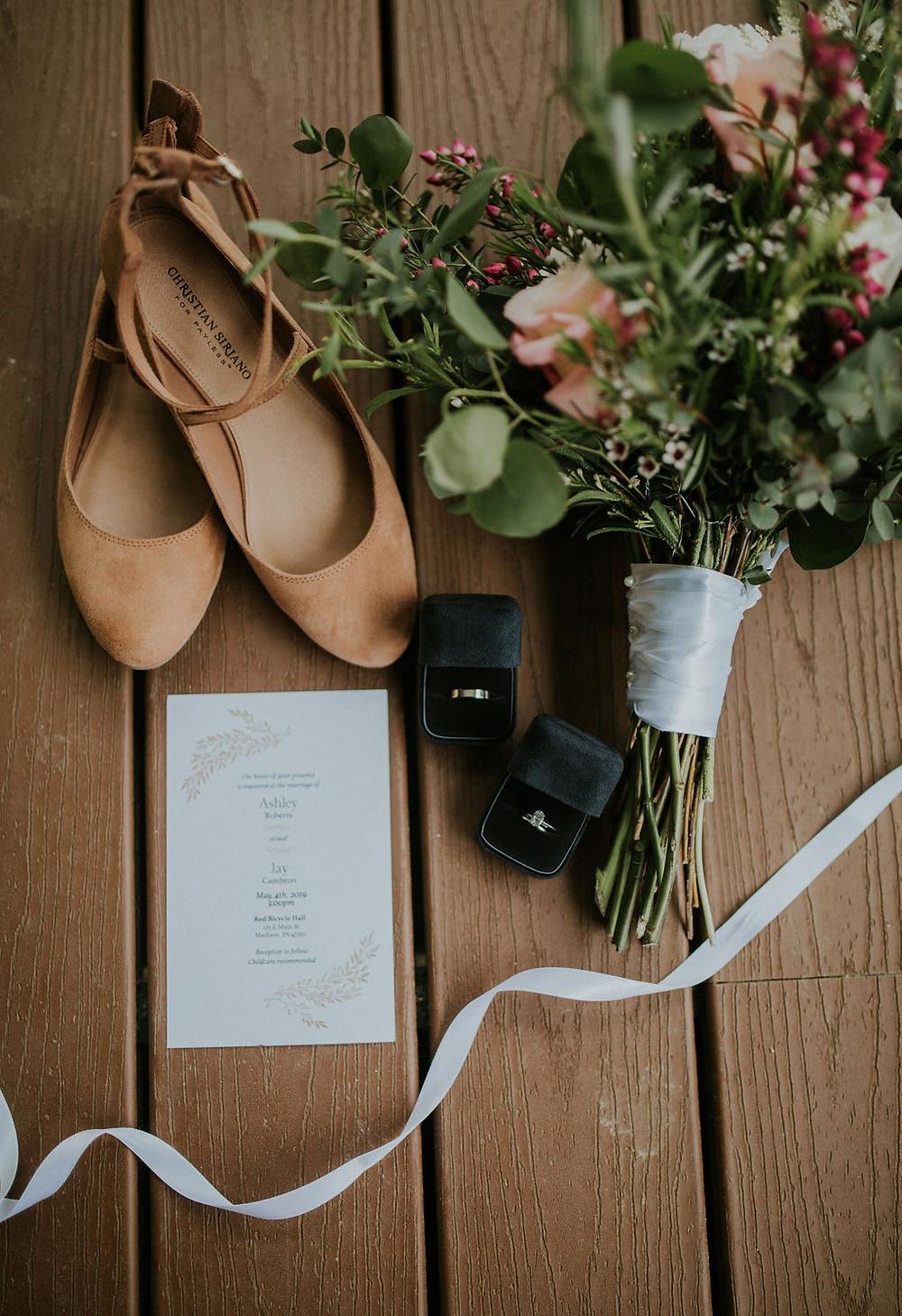 Louisville wedding photography