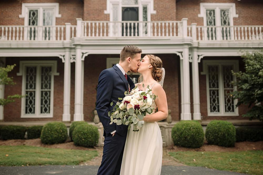 Warrenwood Manor Danville, Kentucky