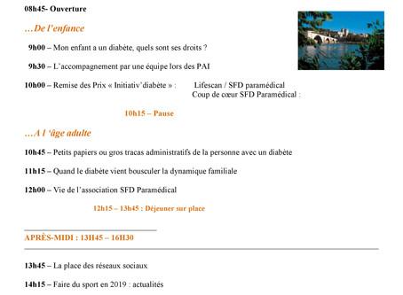 JA SFD Para Avignon