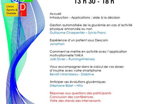 Atelier applications CROUS Paris