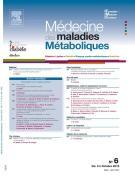 Prise de position de la Société Francophone du Diabète sur l'activité physique chez les patients DT1