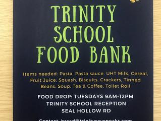 Trinity Food Bank