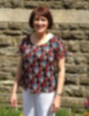 Fiona Murray, VBC Church Aministrator