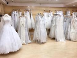 bridal store