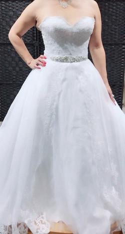 front bridal dress 6