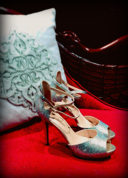 Ann´s Bridal Shoes Collection