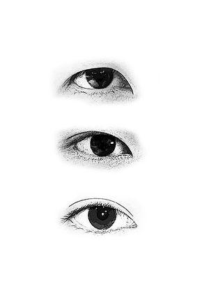 ทำตาสองชั้น เปิดหัวตา หนังตาตก