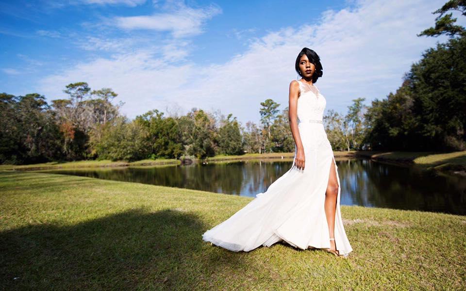 bridal 3 model