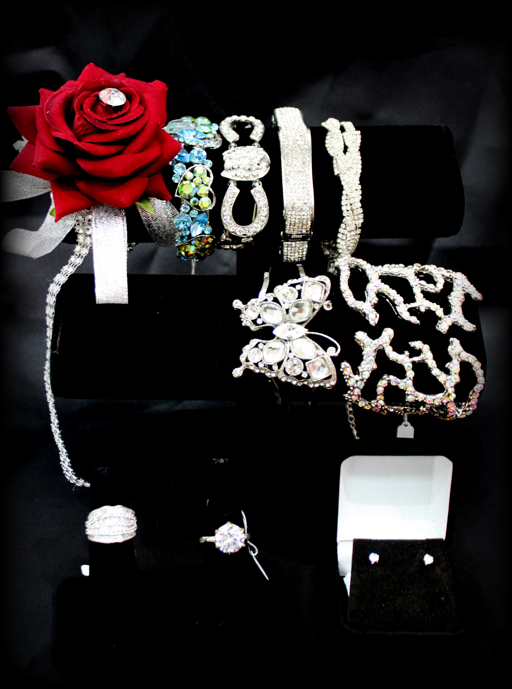 Ann´s Bridal Jewelry Collection