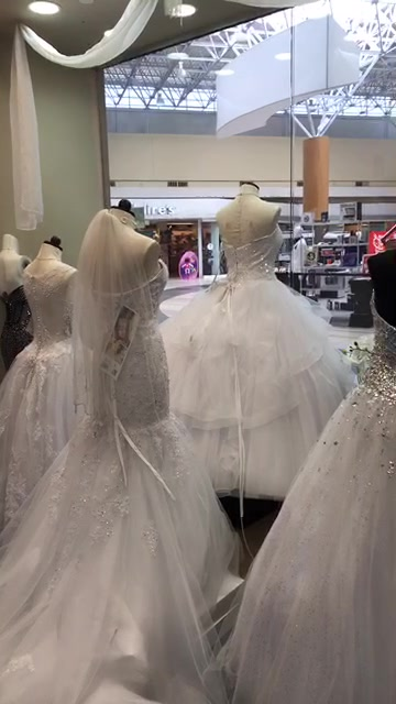 Ann's Bridal by Amalia Gudino